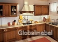 Кухня дерево Италия Сорренто
